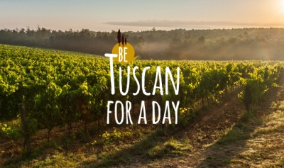 Be Tuscan for a day e collabora al progetto!