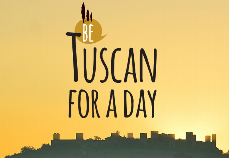 Be Tuscan for a Day