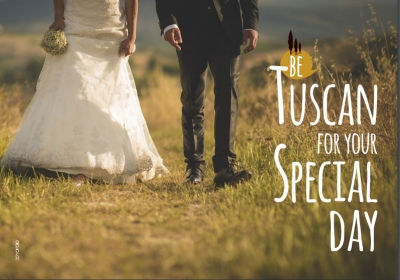Be Tuscan  for a Day vola a Londra e diventa Special